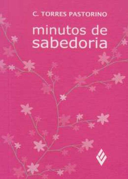 MINUTOS DE SABEDORIA - BOLSO - SPEKI - MAGENTA