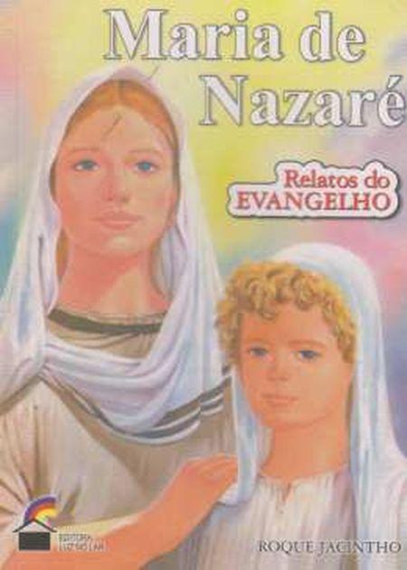 MARIA DE NAZARE - MEDIO