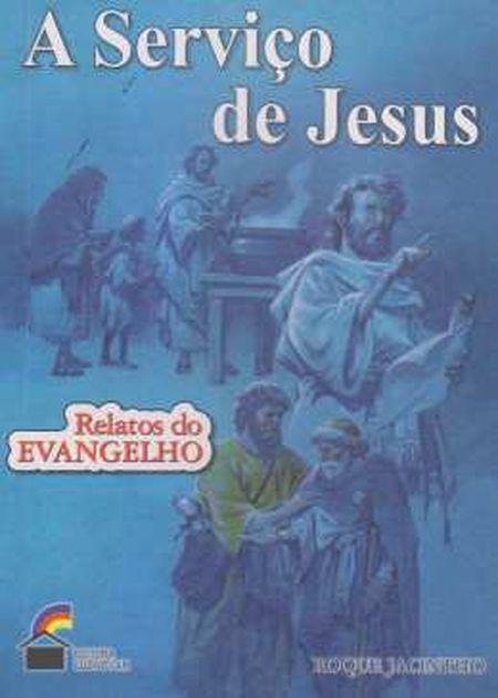 SERVICO DE JESUS (A)
