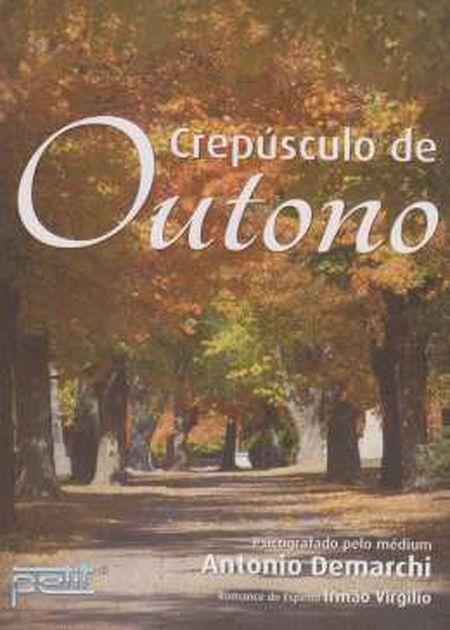 CREPUSCULO DE OUTONO - PETIT
