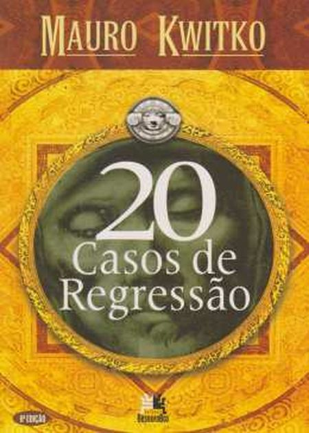20 CASOS DE REGRESSAO