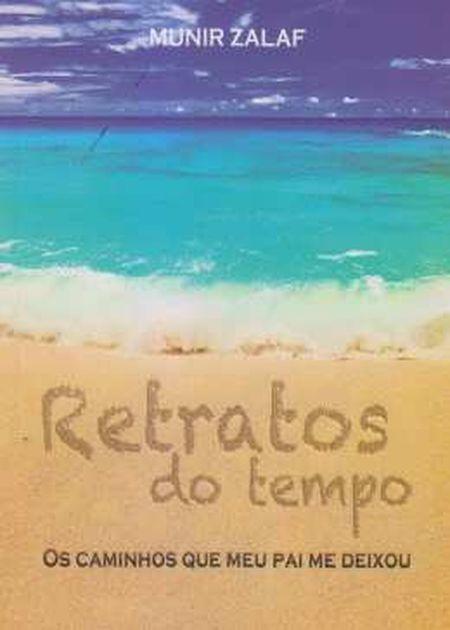 RETRATOS DO TEMPO