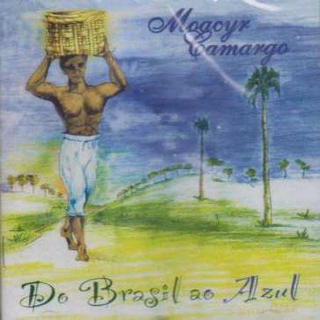 DO BRASIL AO AZUL - CD