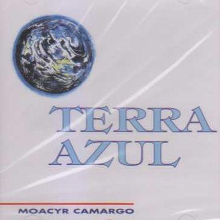 TERRA AZUL - CD
