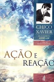 ACAO E REACAO - (NOVO PROJETO)