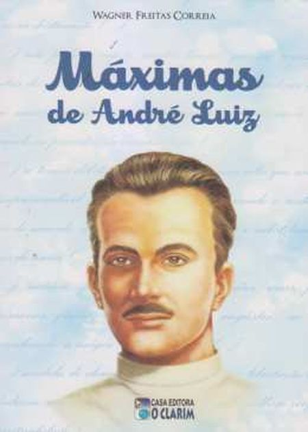 MAXIMAS DE ANDRE LUIZ