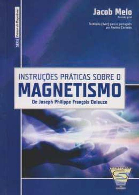 INSTRUCOES PRATICAS SOBRE O MAGNETISMO