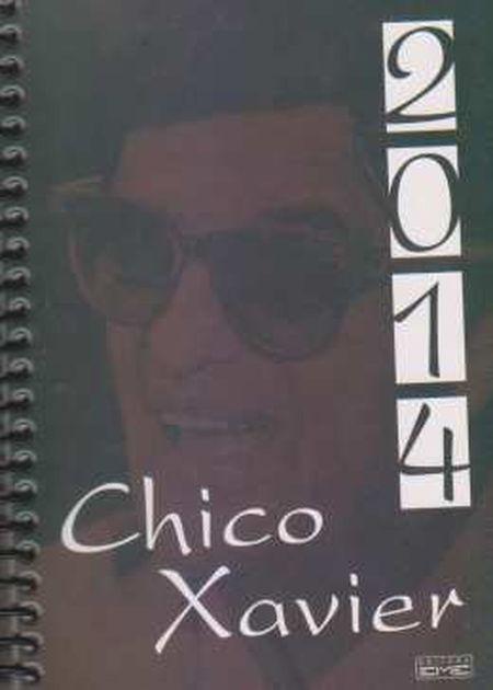 CHICO XAVIER 2014 - ESPIRAL