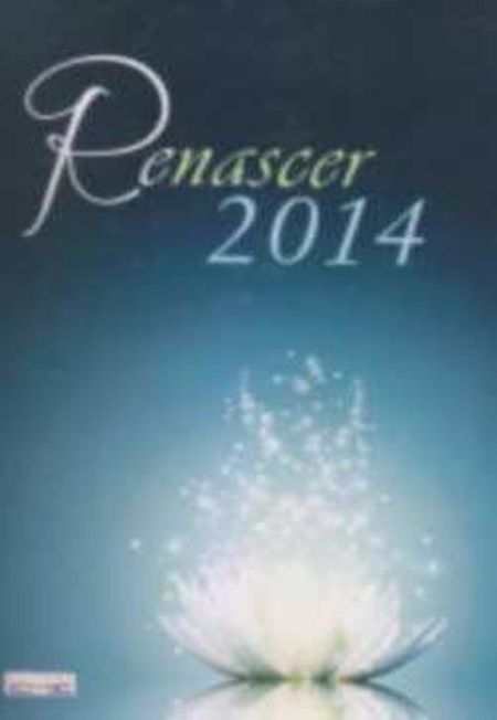 RENASCER 2014 - BROCHURA