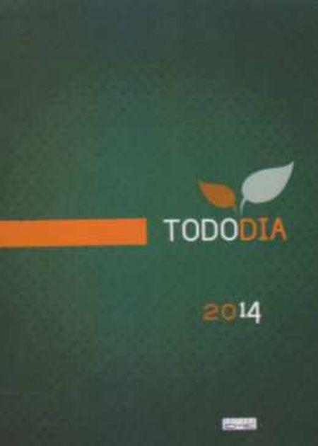 TODO DIA 2014 - BROCHURA
