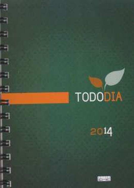 TODO DIA 2014 - ESPIRAL
