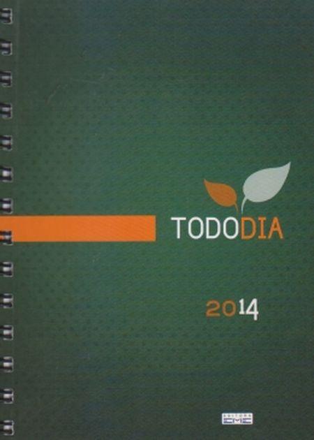 TODO DIA 2014 - ESPIRAL METAL