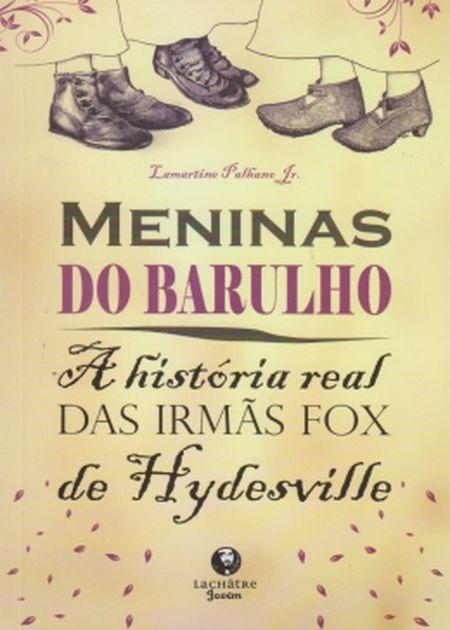 MENINAS DO BARULHO