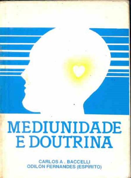 MEDIUNIDADE E DOUTRINA