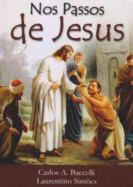 NOS PASSOS DE JESUS - MEDIO