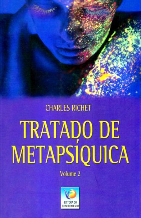 TRATADO DE METAPSIQUICA - VOL II