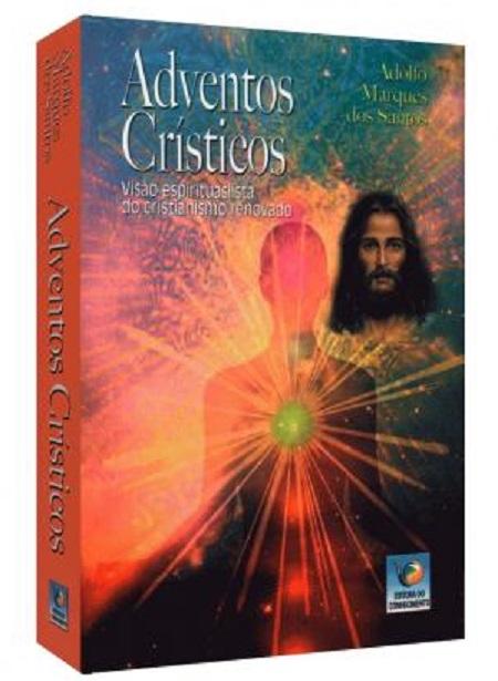 ADVENTOS CRISTICOS - NOVO