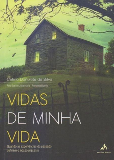 VIDAS DE MINHA VIDA