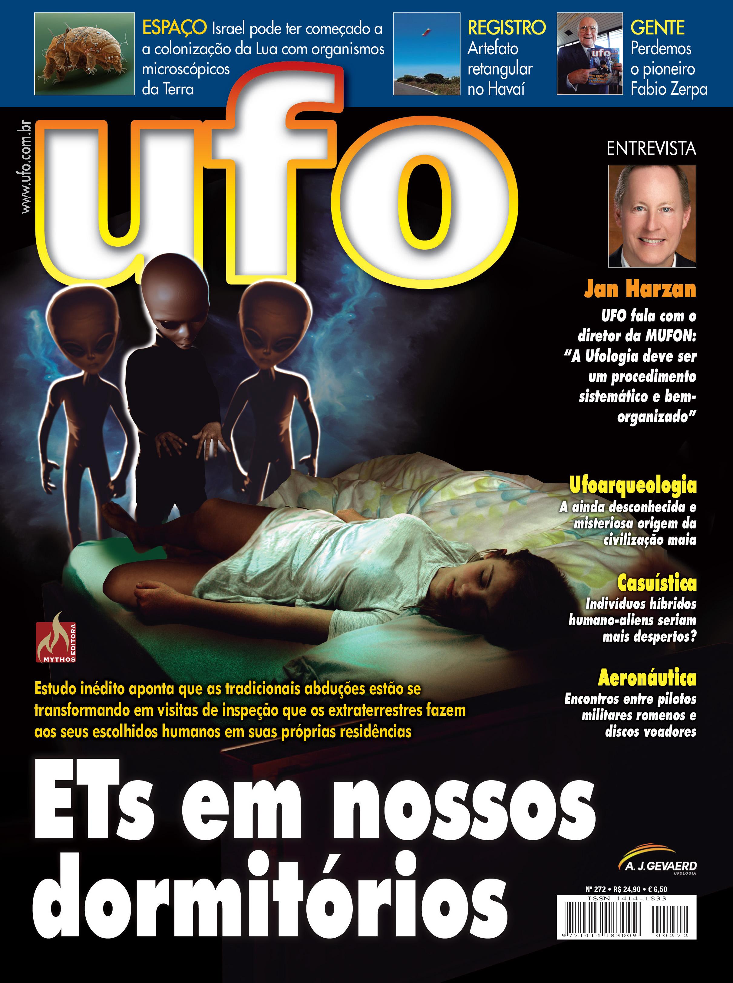 UFO N° 272