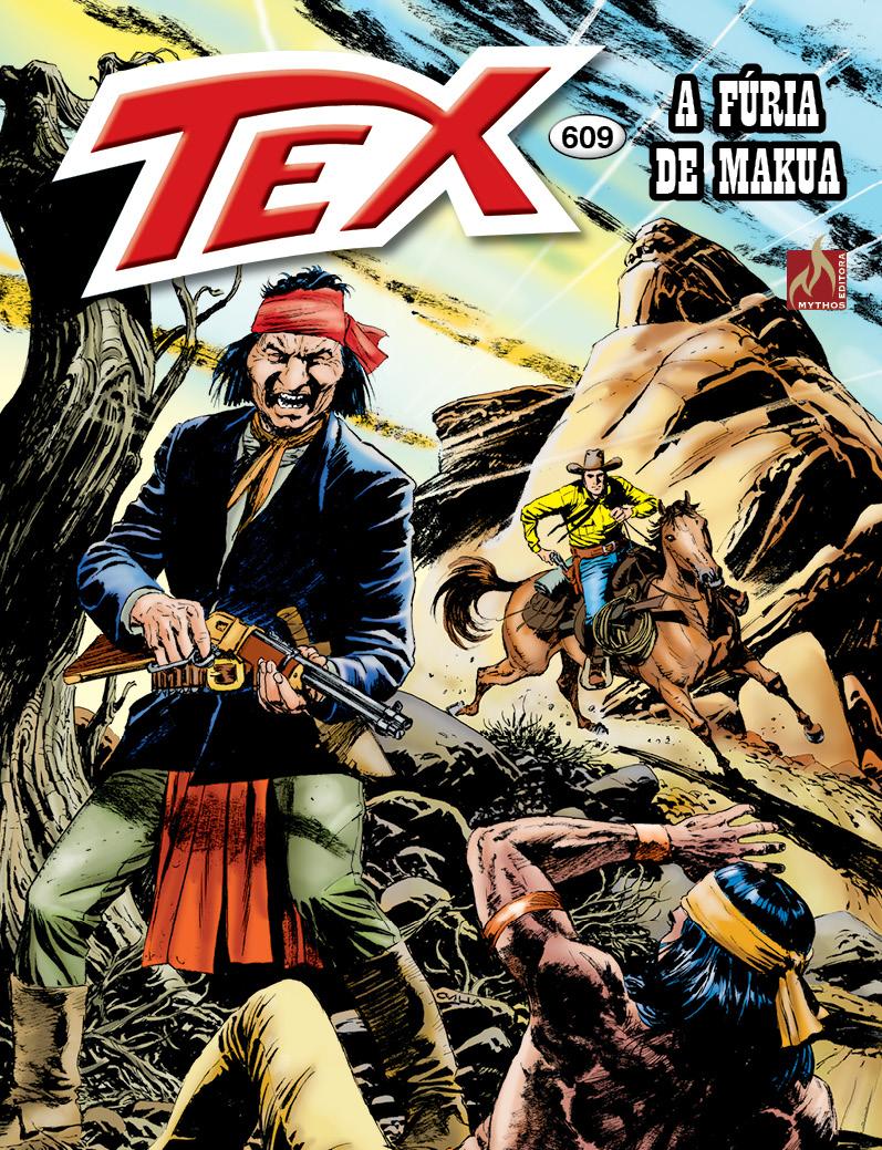 TEX Nº 609 - FORMATO ITALIANO