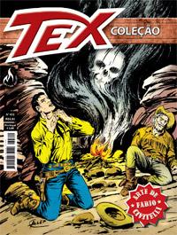 TEX COLEÇÃO Nº 402