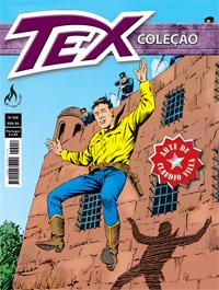 TEX COLEÇÃO Nº 408