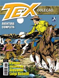 TEX COLEÇÃO Nº 417