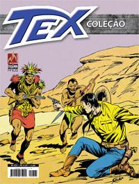 TEX COLEÇÃO Nº 425