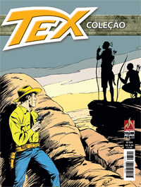 TEX COLEÇÃO Nº 426