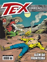 TEX COLEÇÃO Nº 428