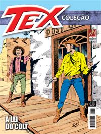 TEX COLEÇÃO Nº 433