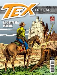 TEX COLEÇÃO Nº 436
