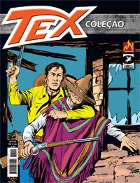 TEX COLEÇÃO Nº 444
