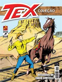 TEX COLEÇÃO Nº 446