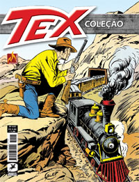 TEX COLEÇÃO Nº 448