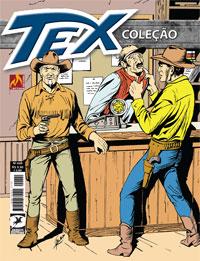 TEX COLEÇÃO Nº 449