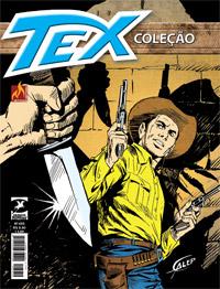 TEX COLEÇÃO Nº 450