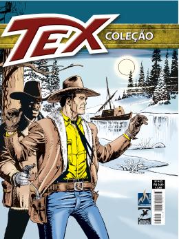 TEX COLEÇÃO Nº 455