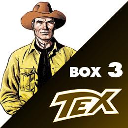 BOX TEX III