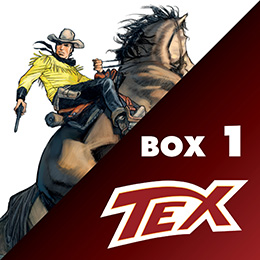 BOX TEX I
