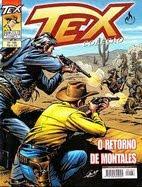 TEX COLEÇÃO Nº 188