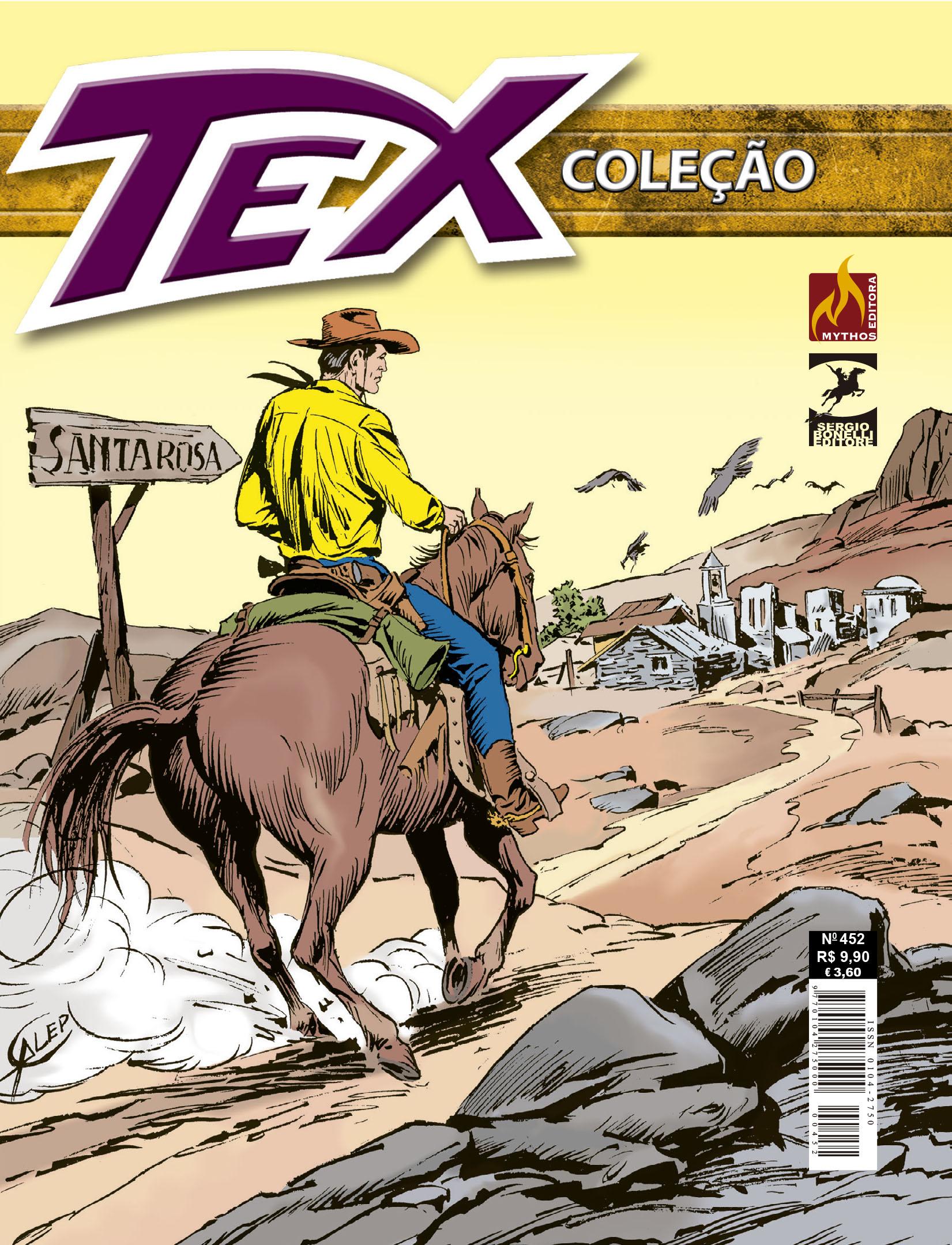 TEX Nº 452