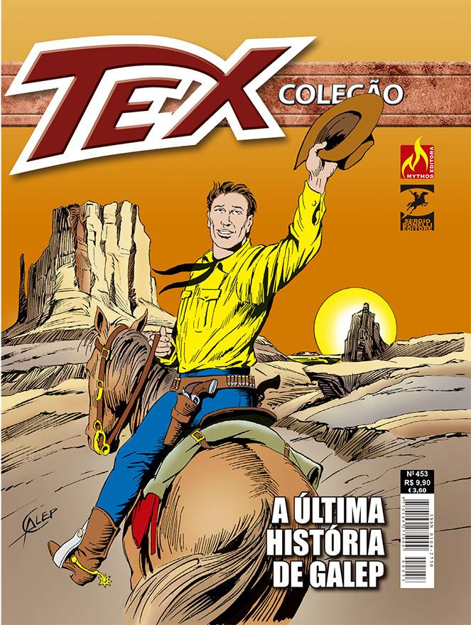 TEX Nº 453