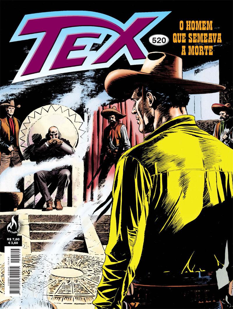 TEX Nº 520