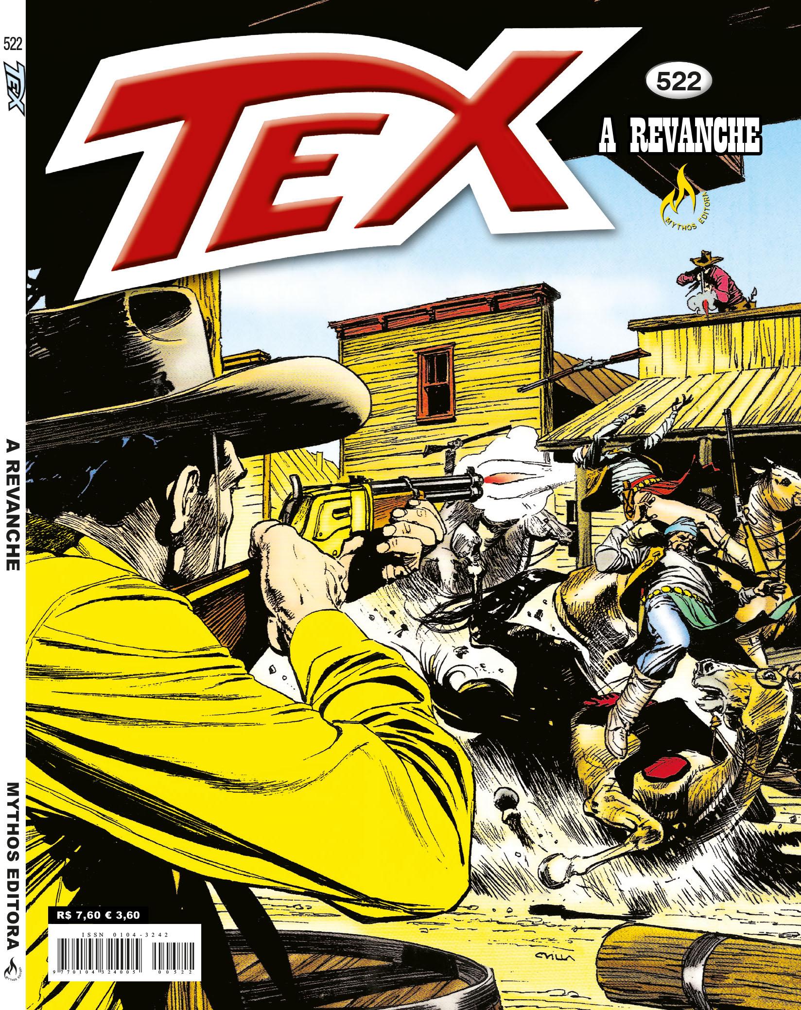 TEX Nº 522