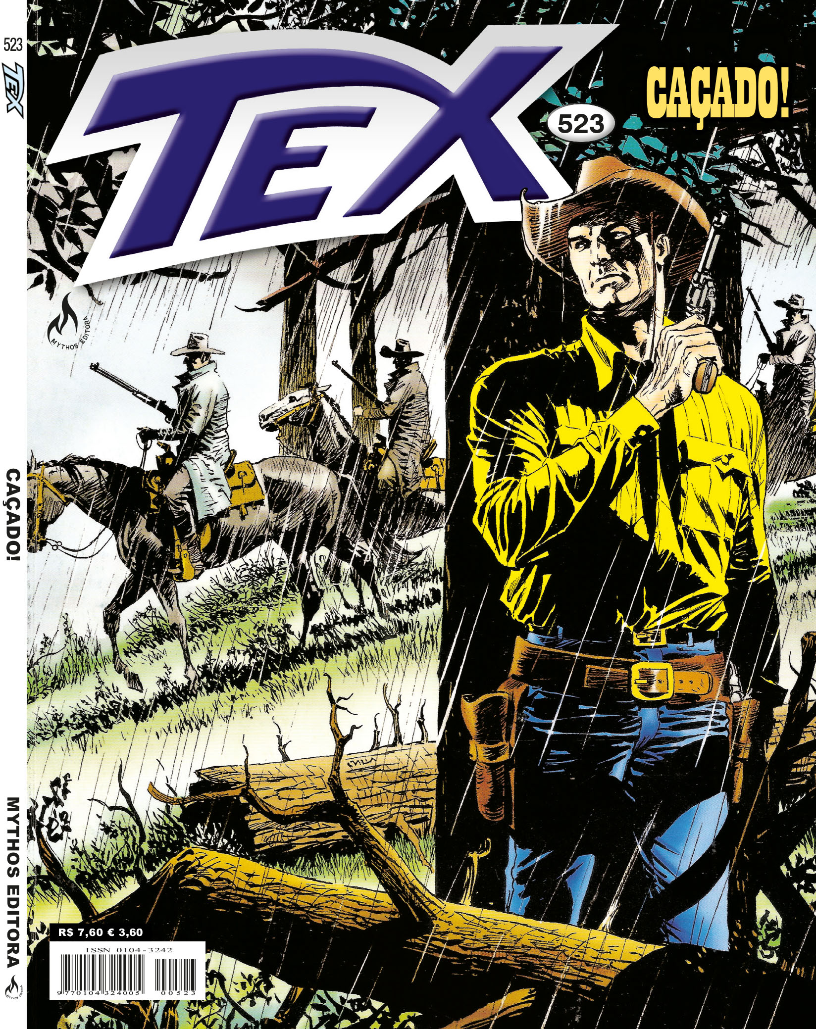 TEX Nº 523