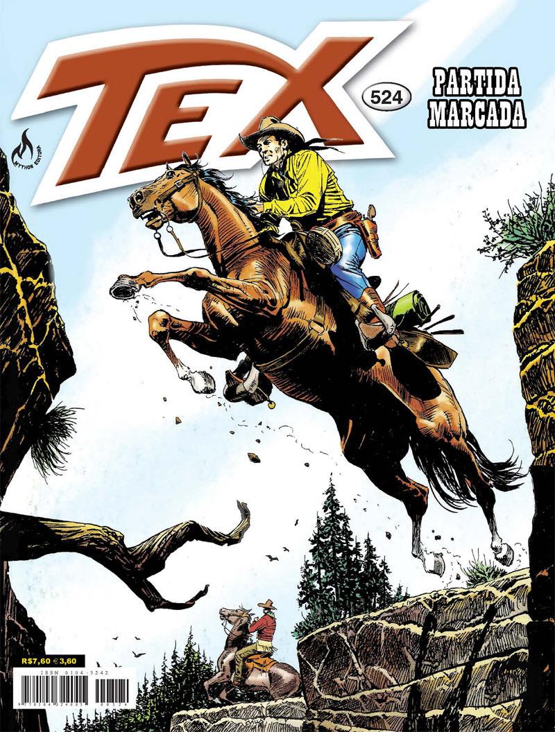 TEX Nº 524