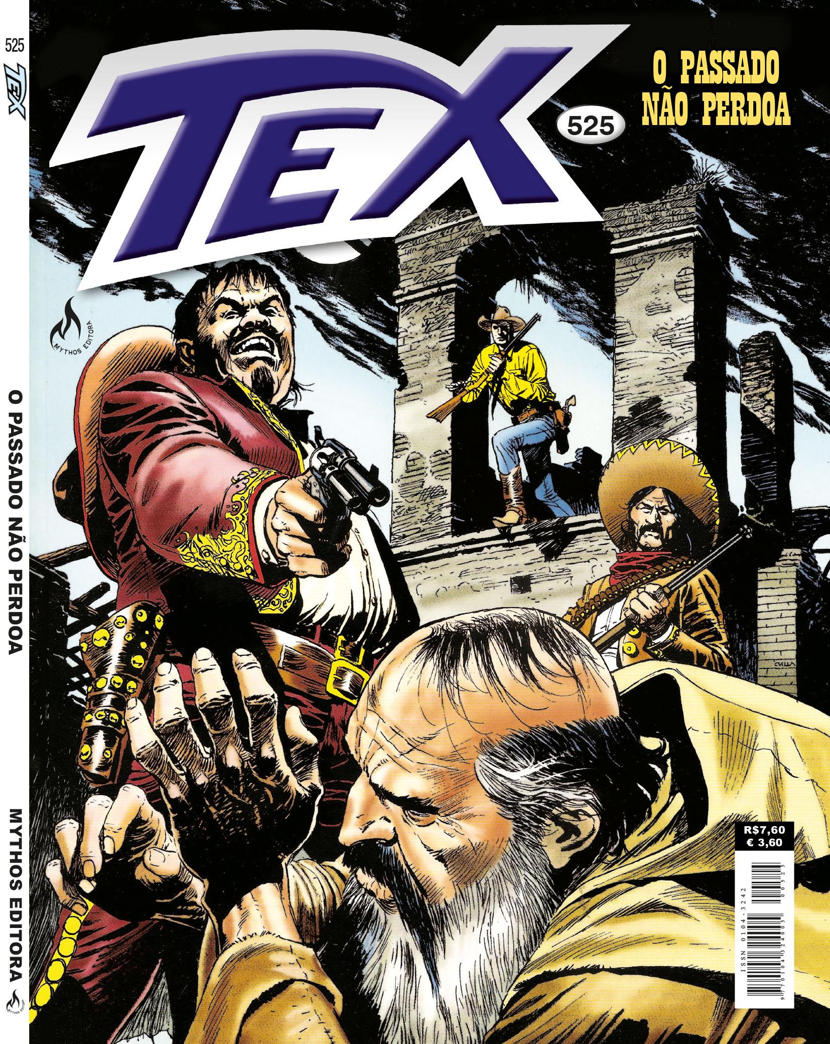 TEX Nº 525