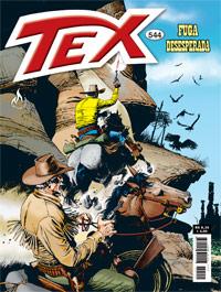 TEX Nº 544