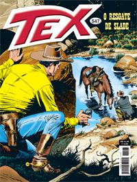 TEX Nº 547
